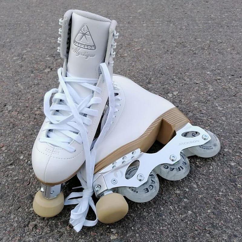 Jackson Atom Inline Kunstlauf Skates