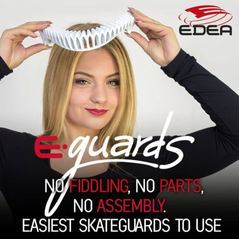 EDEA E-Guards