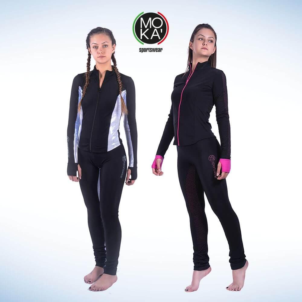 Mokà Sportswear